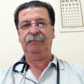 Dr. Luiz Antonio Messeti