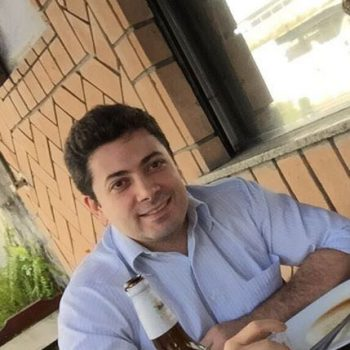 Dr. Victor Luiz Messetti