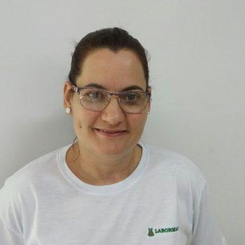 Dra. Berenice Aparecida Buoro